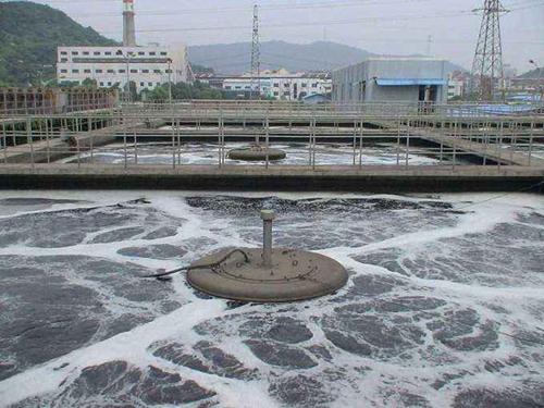 含油废水处理中管道使用维护,都看过来